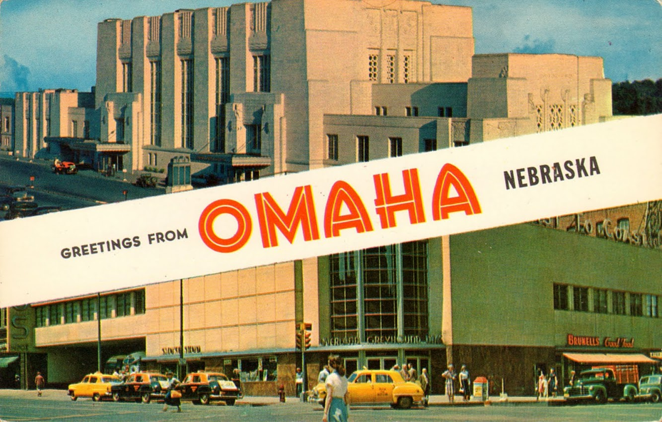 Omaha Union Station