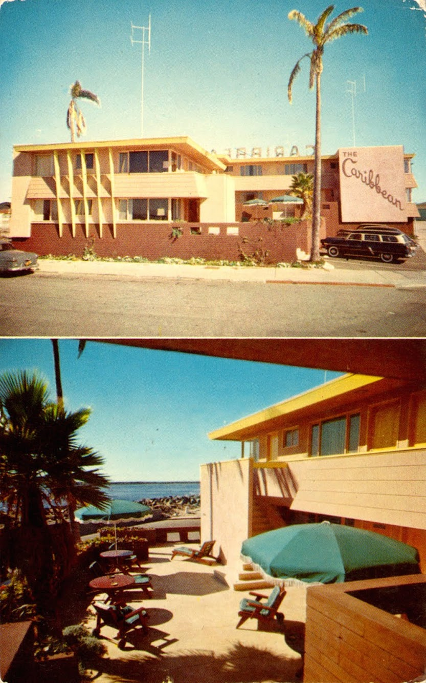 The Caribbean Apartment Motel