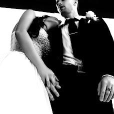 Wedding photographer Konstantin Fokin (kostfokin). Photo of 05.12.2016