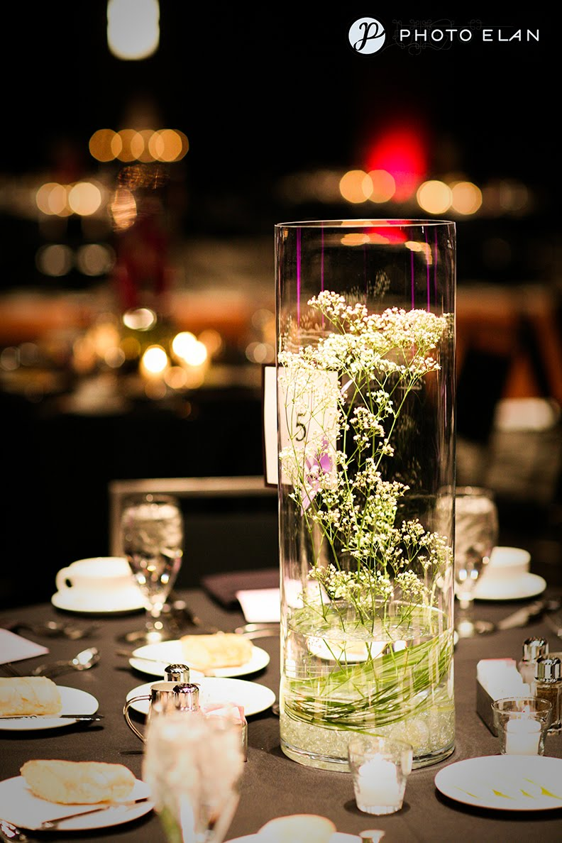 Clarnette S Blog Tall Wedding Centerpiece Vases