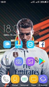 Ronaldo Wallpaper HD 4