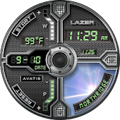 Lazer Avatis - Watchmaker Version