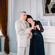 Wedding photographer Ekaterina Linnik (katelinnik). Photo of 02.05.2018