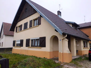 maison à Jeanménil (88)