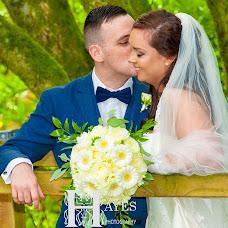 Wedding photographer Bernadette Hayes (Bernadette). Photo of 23.12.2018