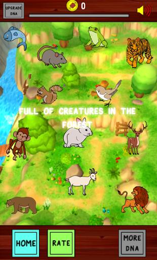 玩免費街機APP|下載怪物进化博弈 app不用錢|硬是要APP