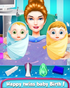 Ice Mommy Newborn - Baby Grown - náhled
