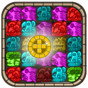 Maya Ruby Match Gold Blitz icon