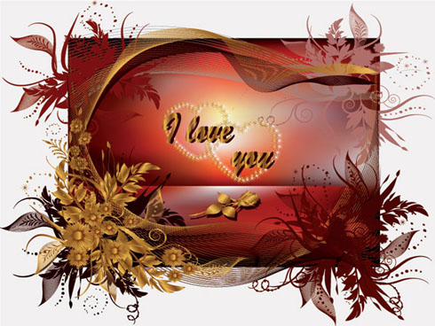Greeting Cards Vector - Greeting Card Vector
