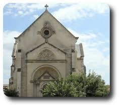 photo de Eglise Saint Cléophas