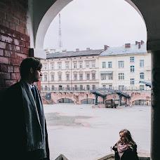Wedding photographer Yulya Kulok (uliakulek). Photo of 06.12.2017