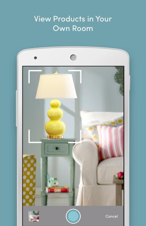 Wayfair Furniture Decor Android Apps On Google Play: furniture app