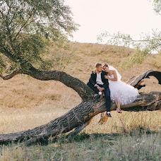 Wedding photographer Anna Belousova (belousova93). Photo of 13.01.2018