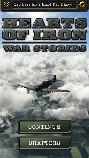 Hearts of Iron: War Stories