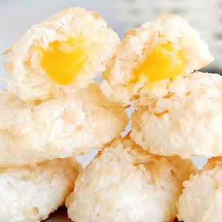 Coconut Macaroons.