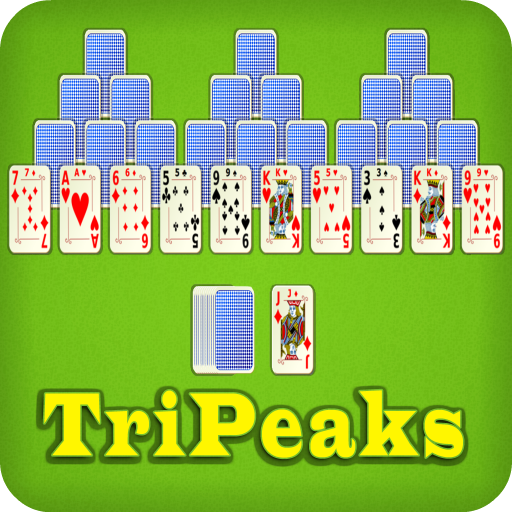 TriPeaks Solitaire Mobile (game)