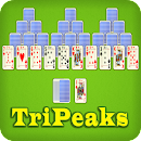 TriPeaks Solitaire Mobile file APK Free for PC, smart TV Download