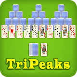 TriPeaks Solitaire Mobile Apk Download Free for PC, smart TV