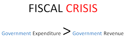 Fiscal crisis