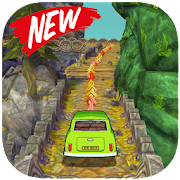 Game Subway Mr-Bean Temple APK for Windows Phone