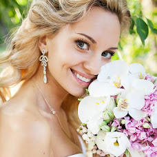 Wedding photographer Natasha Ibragimova (NataliFox). Photo of 30.10.2012