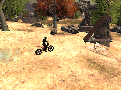 Bike Trial Racing v1
