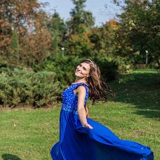 Wedding photographer Natasha Mart (natimart6). Photo of 09.10.2017