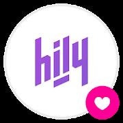 Hily: Dating, Chat, Match, Meet & Flirt