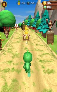 Masks Heroes Run – PJ's Jungle Adventure 4
