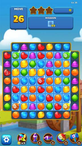 Aqua Blast: Free Match 3 Puzzle Games screenshots 5