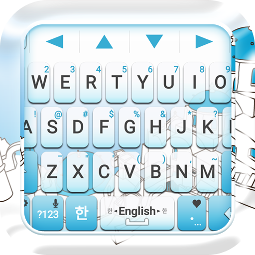 Santorini For TS Keyboard Android APK Download Free By TIME SPACE SYSTEM Co., Ltd.