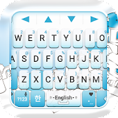 Santorini for TS Keyboard