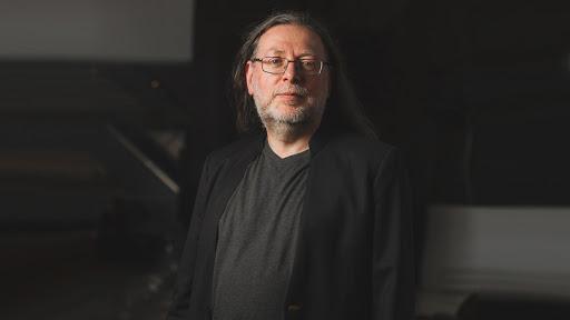 Donald Farmer, principal of Treehive Strategy.