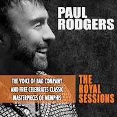 The Royal Sessions
