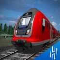 Euro Train Simulator 2 icon