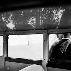 Wedding photographer Yana Tikhonova (Tihonovfoto). Photo of 25.09.2017