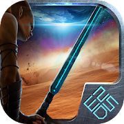 Warriors of the Galaxy - Space Saga