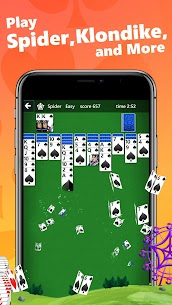 Microsoft Solitaire Collection App Download For Android and iPhone 2