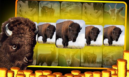 Buffalo Slot Machine : Casino Slots 777 Wild Vegas 1.3 screenshots 1