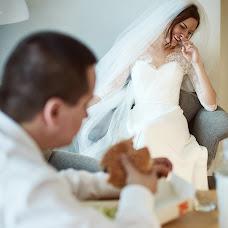 Wedding photographer Kirill Smirnov (photer). Photo of 09.07.2018