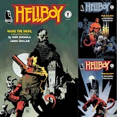 Hellboy: Wake the Devil