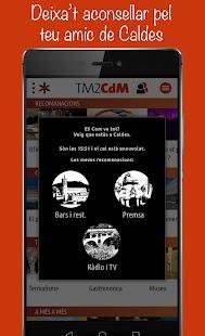 Oficial App Caldes de Montbui screenshot