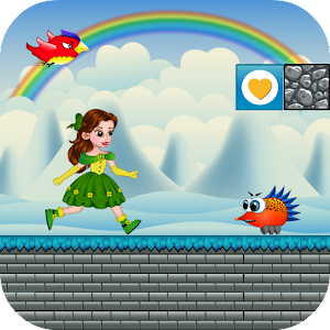 Super Princess Adventure for PC and MAC