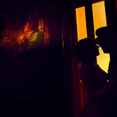 Wedding photographer Ramón Serrano (ramonserranopho). Photo of 23.08.2017