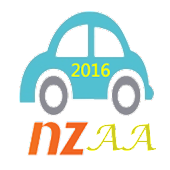 Driving License Practice in NZ