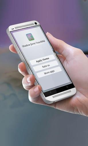 暗影形態 TouchPal
