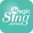 MAGICSING JAPAN karaoke icon