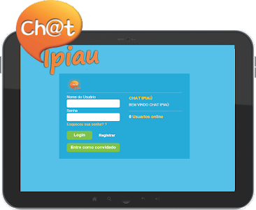 Chat Ipiaú screenshot 3