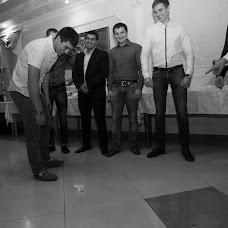 Wedding photographer Mikhail Valeev (duke). Photo of 12.11.2014
