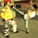 Gangster Fight Club Games 3D: Real Fighting icon